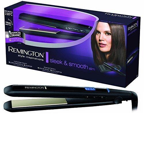 remingtonr-sleek-smooth-slim-hair-straightener-advanced-ceramics-styler-salon-straightening-performa