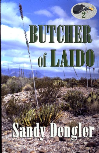 Cover of The Butcher of Laido