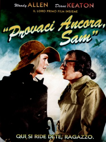 Provaci ancora, Sam [IT Import]