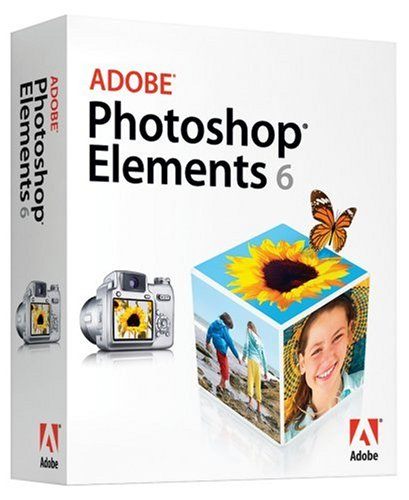 Manual de como usar ADOBE Photoshop Elements 6 51TxC7fFViL