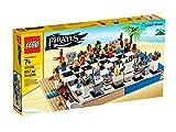 LEGO Pirates 40158 Chess Set レゴ パイレーツ チェスセット