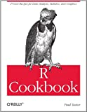 R Cookbook (OReilly Cookbooks)