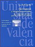 img - for Estr s laboral y riesgos psicosociales: Investigaciones recientes para su an lisis y prevenci n (Spanish Edition) book / textbook / text book