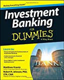 img - for Investment Banking For Dummies book / textbook / text book