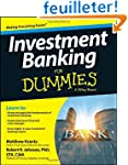 Investment Banking For Dummies�