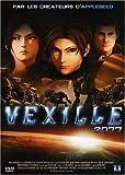 echange, troc Vexille 2077 - Film - VOSTFR/VF - DVD