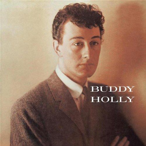 Buddy Holly artwork