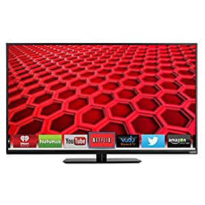 VIZIO E420i-B0 42-Inch 1080p LED Smart TV
