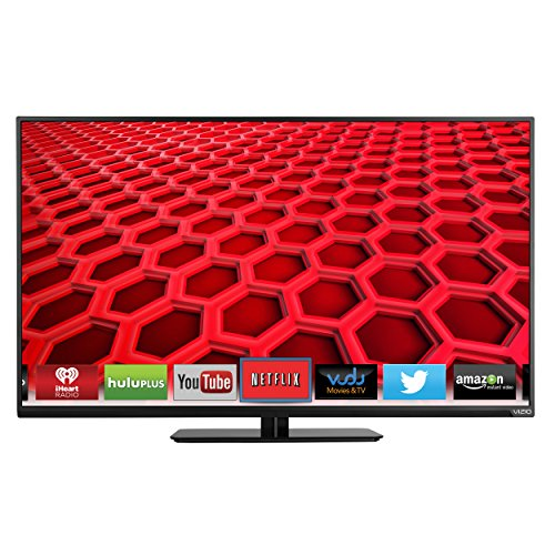 VIZIO E420i-B0 42-Inch 1080p LED Smart TV