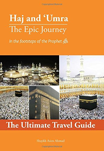 Hajj and Umrah Guide | Hajj and Umrah Made Easy (Islam Made Easy compare prices)