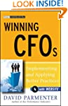 Winning CFOs, with Website: Implement...