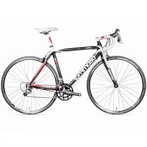 Tommaso Corvo Road Bike  , Black, 51cm