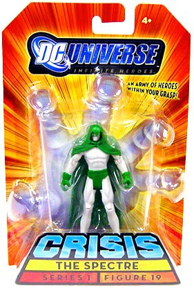 DC Universe Infinite Heroes The Spectre