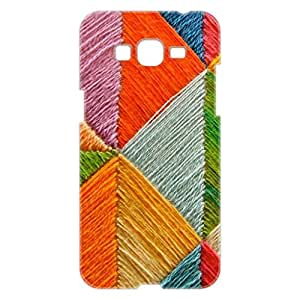 a AND b Designer Printed Mobile Back Cover / Back Case For Samsung Galaxy Grand 2 (SG_G2_3D_3127)