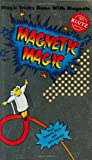 The Klutz Book of Magnetic Magic Paul Doherty