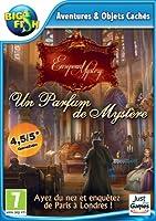 European Mystery : un parfum de mystère