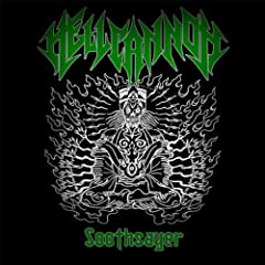 Soothsayer [Explicit]