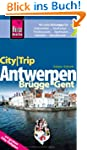 Reise Know-How CityTrip Antwerpen, Br...