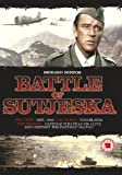 Battle of Sujetska [DVD] [1974]