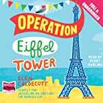Operation Eiffel Tower   Elen Caldecott