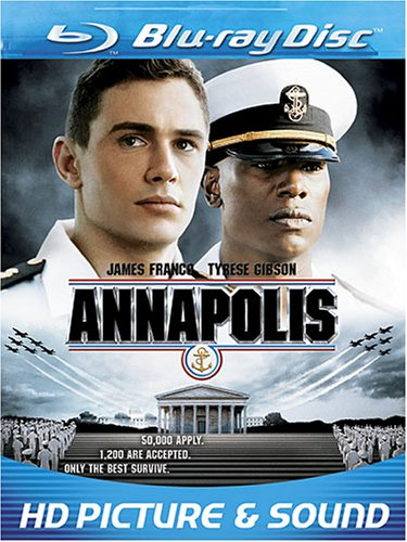 Cover art for  Annapolis [Blu-ray]