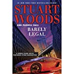 Barely Legal | Stuart Woods,Parnell Hall