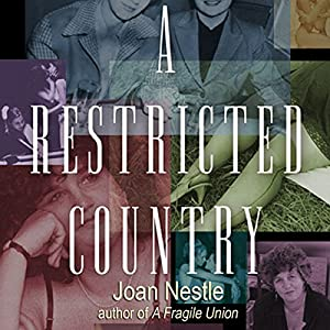 A Restricted Country Audiobook