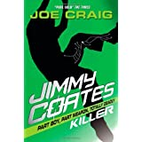 Jimmy Coates Killerby Joe Craig