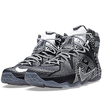 Nike LEBRON XII BHM MENS Sneakers 718825-001