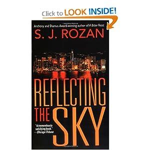 Reflecting the Sky (Bill Smith/Lydia Chin Novels) S. J. Rozan