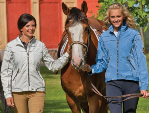Mountain Horse Somerset Jacket front-748861