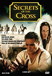 Secrets of the Cross Box Set