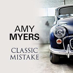 Classic Mistake Audiobook