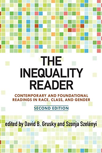 The Inequality Reader: Contemporary and Foundational...