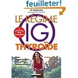 Le Régime IG thyroïde