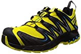 [サロモン] salomon XA PRO 3D L36668500 L36668500 (CANARY YELLOW/BLACK/BOSS BLUE/26)