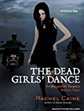 Rachel Caine The Dead Girls' Dance (Morganville Vampires)