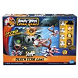 Angry Birds Star Wars Fighter Pods Jenga Death Star (age: 8 years and up) (Angry Birds Star Wars Jenga game lets...