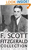 F. Scott Fitzgerald Collection, 45 Works: This Side of Paradise, The Beautiful and Damned, Flappers and Philosphers, Tales of the Jazz Age, Other Short Stories, and more!