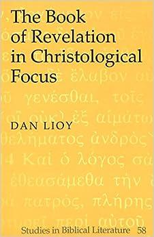 Book of revelation study audio