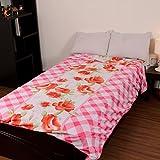 RajasthaniKart Reversible AC Blanket/Quilt(Single Bed)
