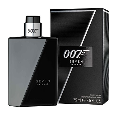 James Bond 007 Seven Intense - Eau de Parfum da uomo