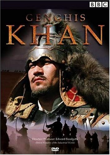 Genghis Khan ( Genghis Khan: To The Ends Of The Earth And Sea ) [ NON-USA FORMAT, PAL, Reg.2 Import - Netherlands ]