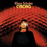 Cyborg by Klaus Schulze [Music CD]