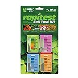 Luster Leaf 1601 Rapitest Soil Test Kit ~ Luster Leaf