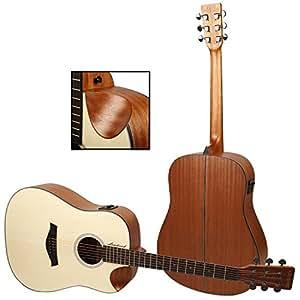 Kadence Slowhand Series Premium Acoustic Guitar Spruce