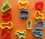 Play Dough (Play Doh) / Biscuit Cutte...
