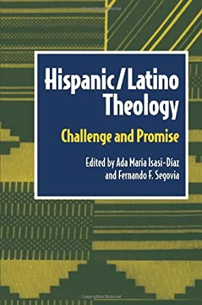 hispanic latino spirituality paoer The history and experience of latinos/hispanics in the united states  ana maria pineda, rsm  this paper focuses on the reality of hispanic/latinos in the united states hispanic diversity  1  respond to the religious expressions that are an integral part of hispanic/latino catholicism in particular, the area of popular religion has.