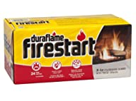 Duraflame 2444 Firestart Firelighters…