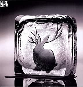 Miike Snow [Vinyl LP]